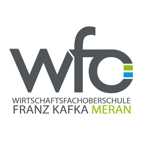 WFO Franz Kafka - Hier ist deine Zukunft!