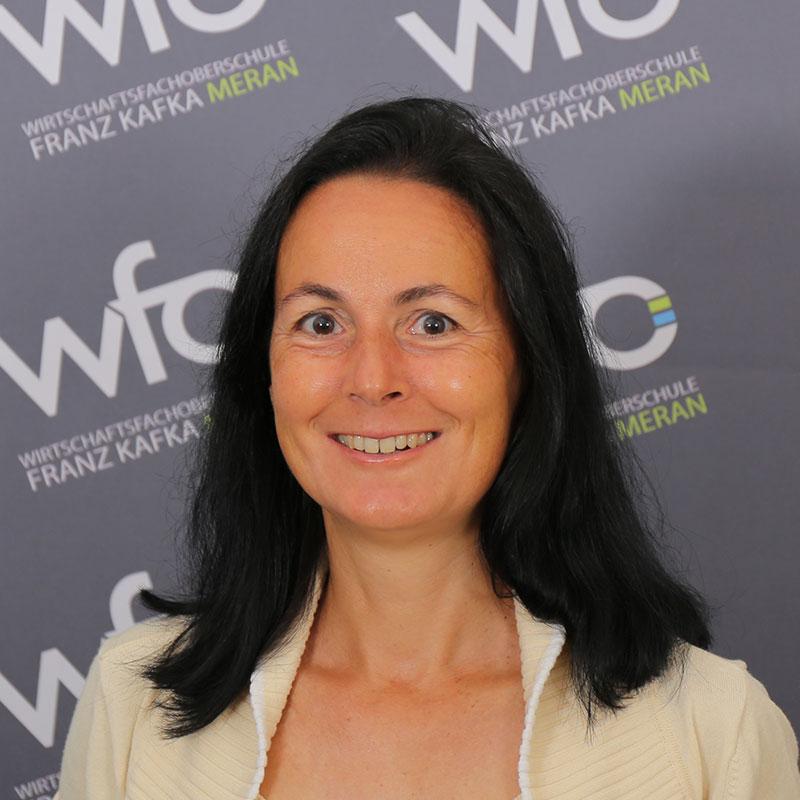 Sabine Zelger