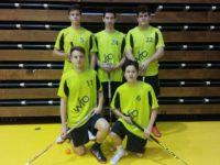 FloorballLandesmeisterschaft
