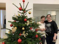 Weihnachtsbaumkl