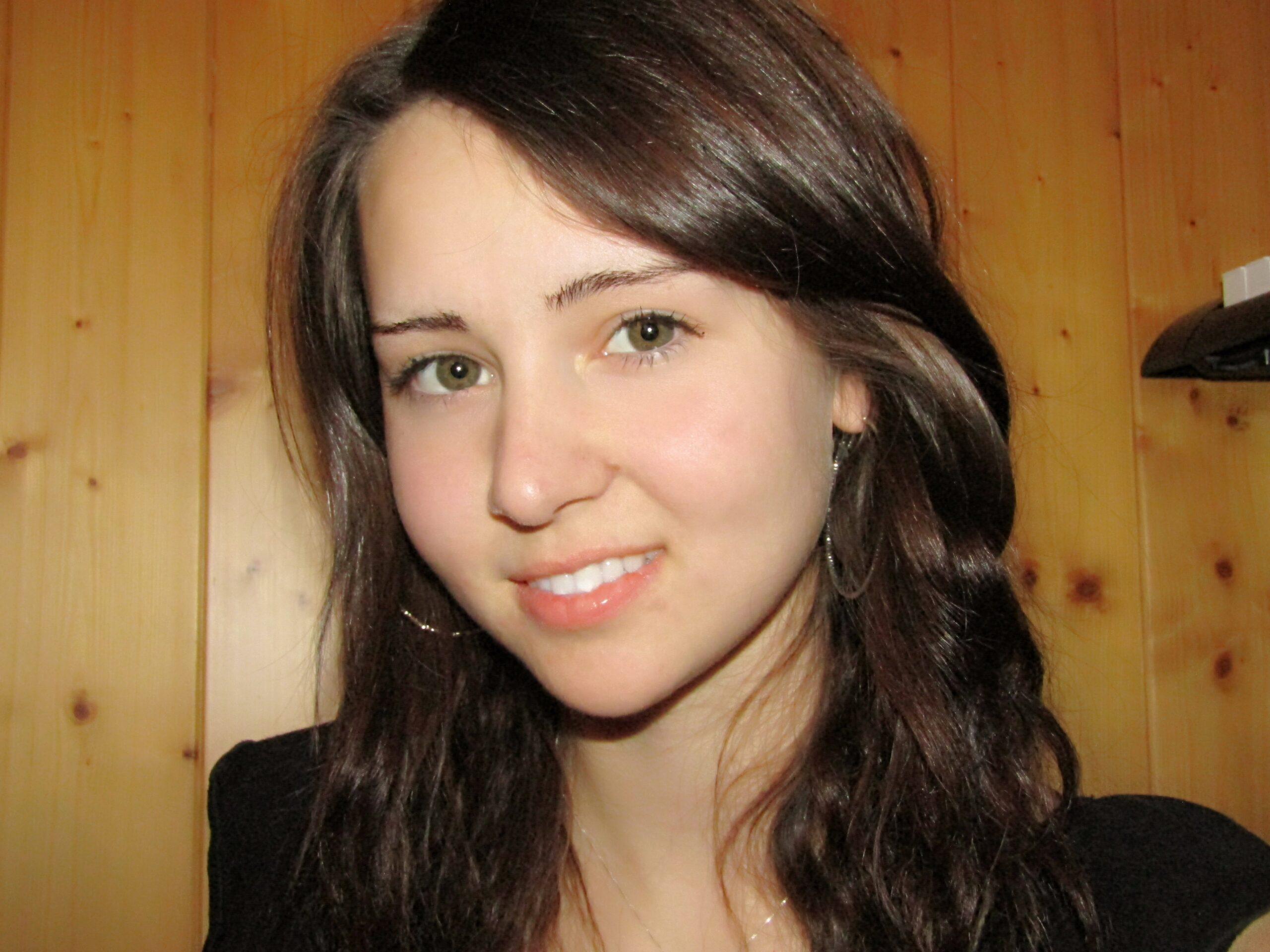 Sophie Gamper