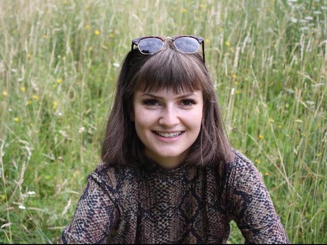Annalena Schwarz
