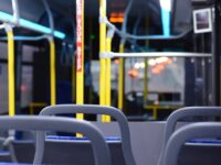 öffentlicher Transport